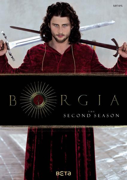 borgias season 2 complete