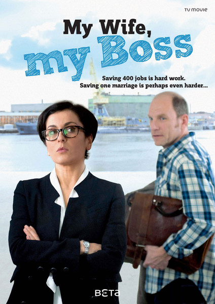 Bosses wife movie