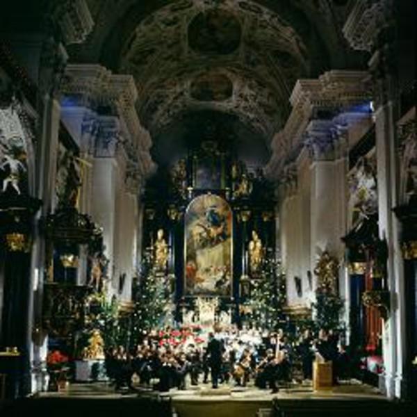 baroque oratorio - photo #5